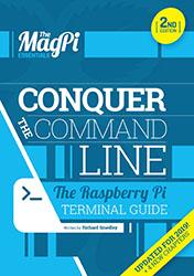 Command line 2